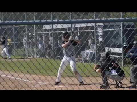 Zach's Baseball Demo