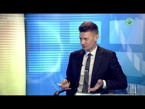 АЛРОСА БИЗНЕС-СЕРВИС: интервью с Ольгой Бабич