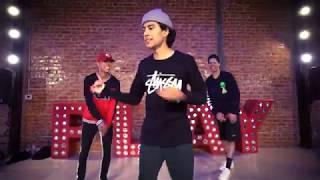 Dance with me, 112- Julian DeGuzman Choreography