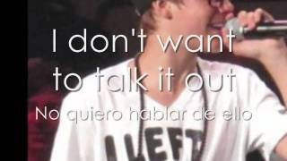That Boy-Justin Bieber (That Girl-Chester See)