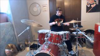 Son Volt  - Bandages and Scars -  Drum Cover