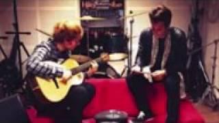 ED SHEERAN FEAT NEKFEU SING FRENCH REMIX HD