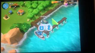 BOOM BEACH HOW TO GET PEOPLE TO JOIN YOUR CLAN