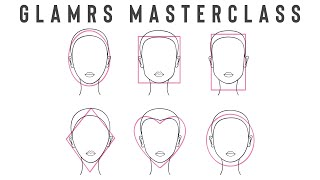 How To Find Your Exact Face Shape & Makeup Tips For It | Glamrs Masterclass With Pallavi Symons