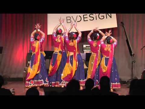 The Art of Bollywood Dance: Taal Bollywood Dancers and Jyoti Garg at TEDxGreenville (видео)