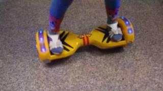 Гироскутер Smart Sport Kids. Детский гироскутер.