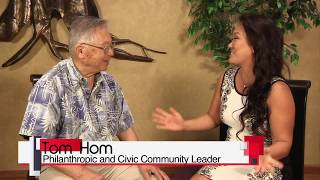 Ep.10 Seg.3 Community Leader Tom Hom