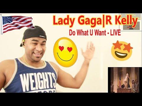 Baixar Música – Do What U Want (Live at AMA 2013) – Lady Gaga – Mp3