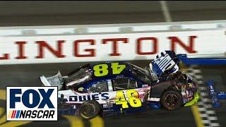 Top 5 Moments From Darlington Raceway   NASCAR Sprint Cup