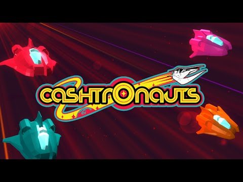 Cashtronauts