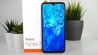 Redmi Note 7 (Global) von Xiaomi - 1A 200€ Smartphone | CH3 Test Review (ausführlich)