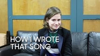 """How I Wrote That Song: Christine and the Queens """"Tilted"""""""
