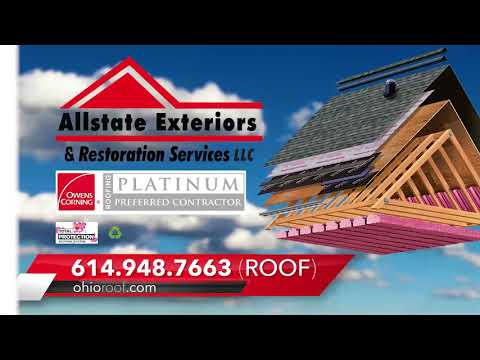Check out Allstate Exteriors 2018 commercial!