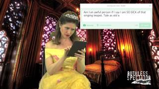 Tweets of The Rich & Famous: Belle #9