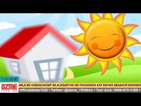 Home Buddy - Kasama si Jaemie Quinto (October 17, 2019)