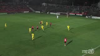 PMFC – Gyirmót FC Győr 1-0