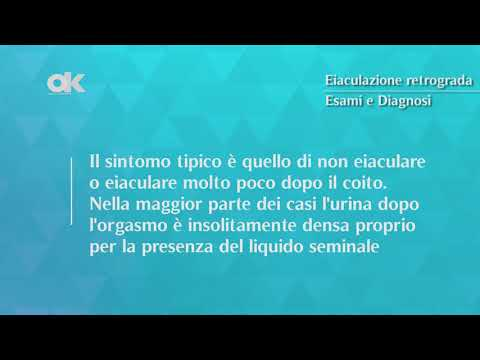 Massaggio prostatico urologica Video