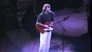 Eric Clapton - Reconsider Baby - 09.13.95 - Philadelphia PA - 14