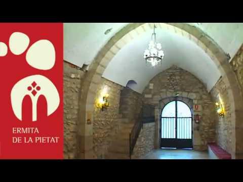 Albergue Ermita de La Pietat - Ulldecona - Tarragona