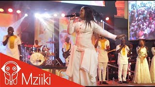 Ohemaa Mercy - HALLELUJAH (Official Live Video)