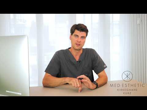 Die Operation auf der Erhöhung der Brust nicht vom Gebärenden