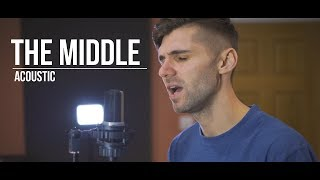 Zedd, Maren Morris, Grey   The Middle (Cover By Ben Woodward)