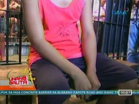 Maganda ang figure ng mga kababaihan na may maliit na suso