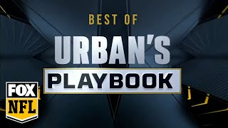 Urban Meyer: Go inside the mind of the Jaguars' new head coach — Best of Urban's Playbook | FOX NF by FOX Sports