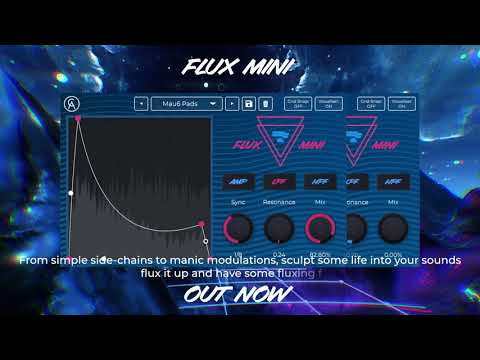 Best free plug-ins this week: Flux Mini, Cymbal Killer and Basic Filters