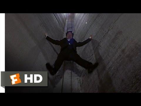 The Tuxedo (4/9) Movie CLIP - Confidence (2002) HD