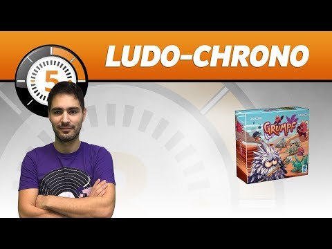 LudoChrono - Grumpf - English Version