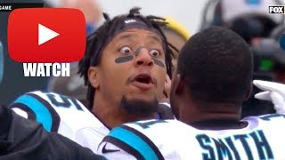 The Most Heated Moments of Week 7 (HD) 2018 NFL Season