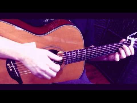 Rihanna - Work - Fingerstyle Guitar