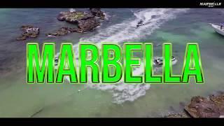GAMBINO   MARBELLA (Clip Officiel )  2019