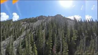 Mountain Passes // DJI HD FPV Goggle DVR // TBS Tango 2