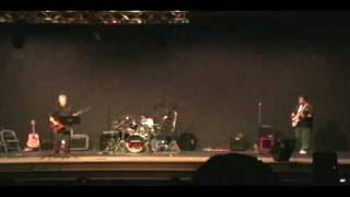 """GHS Teacher Talent Show 2009- """"We're Not Gonna Take It"""" by The Midnight Judges"""