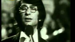 El Corazon Es Un Gitano NICOLA DI BARI  Video 1971