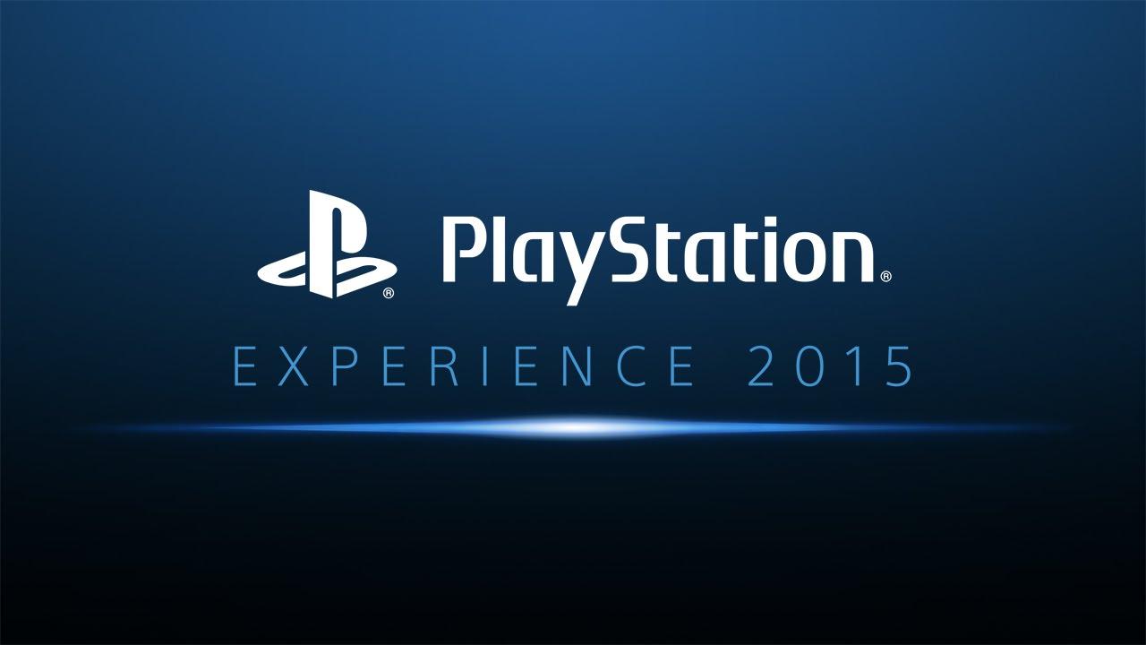 So seht ihr dieses Wochenende den Live-Stream zur PlayStation Experience 2015