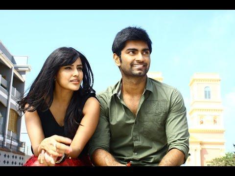 Irumbu Kuthirai - Official Trailer | Atharvaa, Priya Anand | G V Prakash