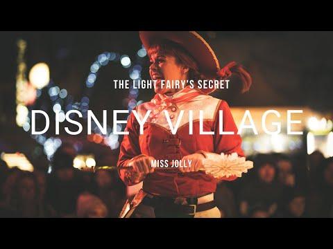 Miss Jolly - Disney