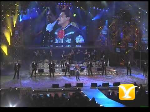 Pedro Fernandez, Yo no fui -  Mi forma de sentir, Festival de Viña 2001