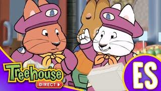 Max y Ruby Episodios Para Niños - Compilación de 70 mins De Treehouse Direct Latinoamérica