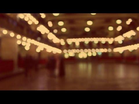 1. PRODLOUŽENÁ v tanečních - VLOG