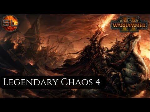 Legendary Chaos SFO Mod In-Depth #22 (Archaon) -- Mortal Empires