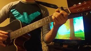 eric nam honestly guitar - TH-Clip