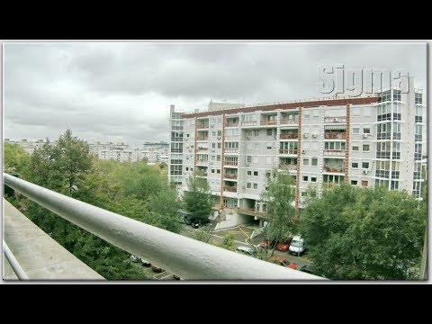 Stan Blok 29 novi Beograd Arena 61m2 93000e