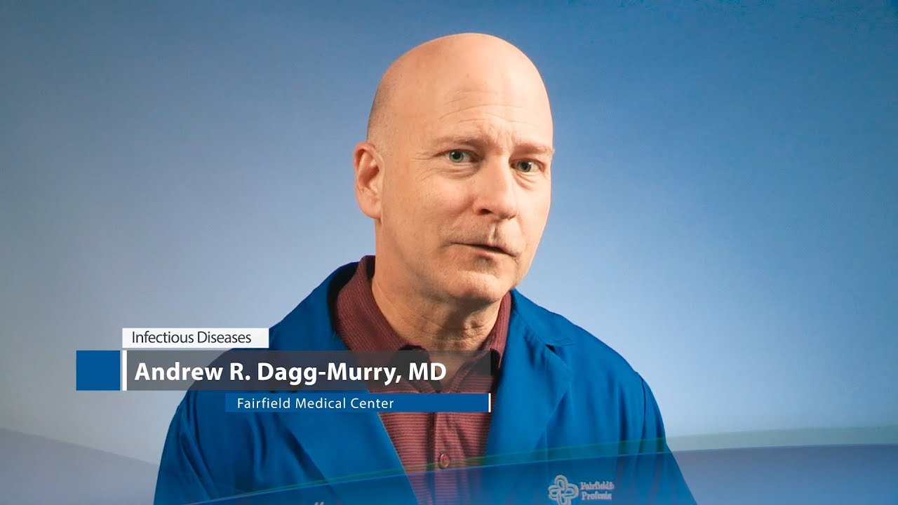 Experience Advanced Care, with Andrew Dagg-Murry, M.D.
