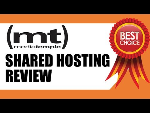 Best Shared Hosting | Fast, Flexible and Effortless Media Temple Shared Hosting Review