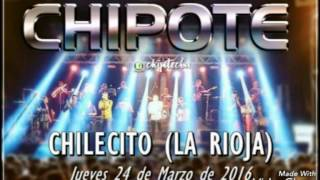Chipote - No me salves / La Mordidita