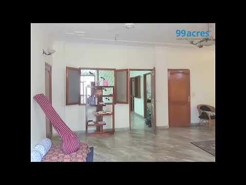 2 BHK / Bedroom Builder Floor for rent in Green Park Delhi